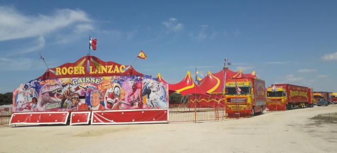 Cirque soulac